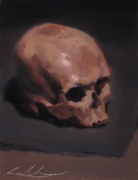 RubinoSkull